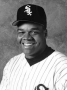 Chicago White Sox Frank Thomas