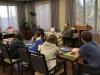 Training Session <br/> 10-21-18